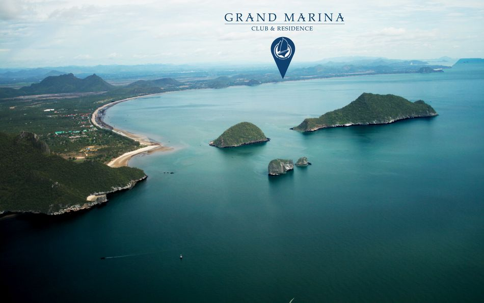 Grand Marina Land Location 1