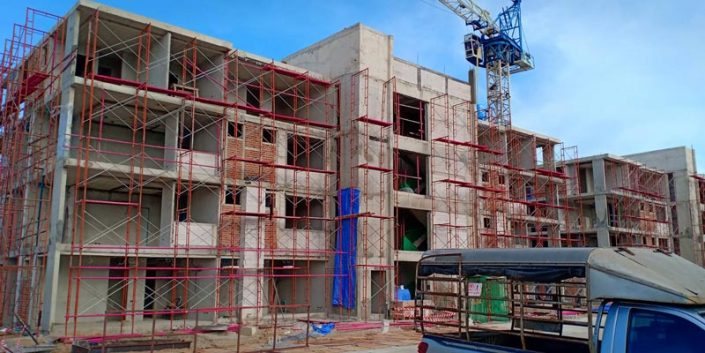 pranburi construction update
